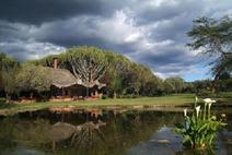 Почивка в Кения