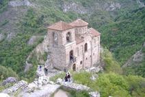 На планина в Асеновград