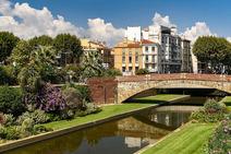 Южна Франция –  Перпинян и Колиур