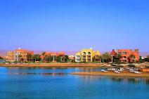 Sheraton Miramar хотел - почивка в Ел Гуна, Египет, Египет