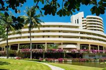 Hilton Phuket Arcadia Resort & Spa хотел - почивка в Остров Пукет, Тайланд, Тайланд