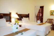 Hyton Leelavadee Phuket хотел - почивка в Остров Пукет, Тайланд, Тайланд