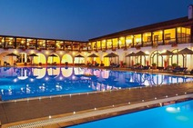 Blue Dolphin Hotel - ��������� - �������, ������