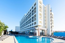 Еver Caparica Beach & Conference Hotel 4* -