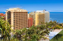 Be Live Experience Orotava 4* -