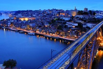 """Golden Tulip Porto Gaia Hotel & SPA"" 4* -"