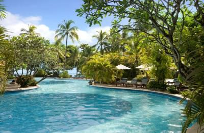 Melia Bali Spa Resort and Garden Villas - Бали, Индонезия