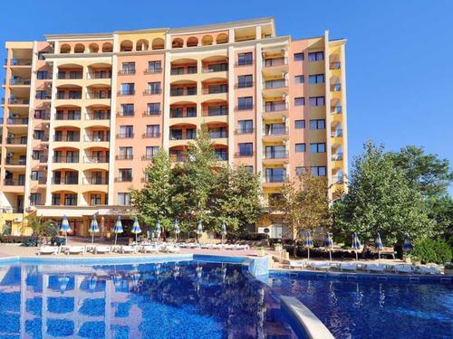 Почивка в Златни пясъци, България - хотел Парадайз Грийн Парк 3•