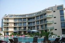 Blue pearl apartments/Riviera Blue - ������� ����
