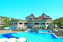 Aydinbey Famous Resort хотел - почивка в Белек, Турция, Турция