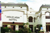 Mexicana Sharm Resort - Шарм Ал Шейх, Египет