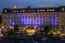 Хотел Рамада Тримонциум - Пловдив