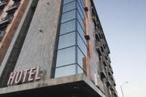 Хотел Будапеща  - София