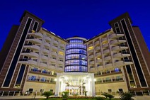 Saturn Palace Resort Hotel - �������, ������