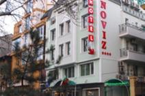Хотел Новиз - Пловдив