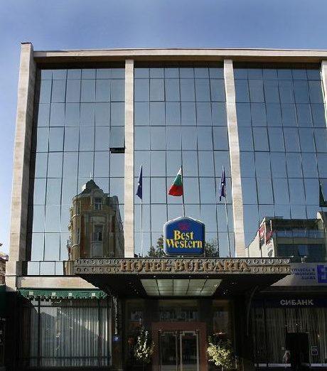 Стар Хотел(Бест Уестърн България), Пловдив