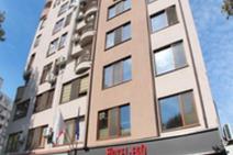 Хотел Его - Пловдив
