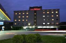 Хотел Кендрос - Пловдив