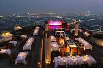 Tower Club at Lebua = - Банкок, Тайланд