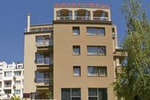 Хотел Реал - Пловдив