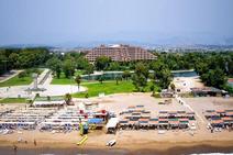 Grand Prestige Hotel - почивка в Сиде, Турция, Турция