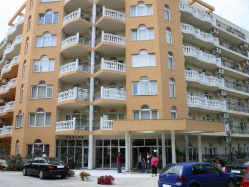 Почивка в Китен, България - хотел Принцес Резиденс Хотел 5•