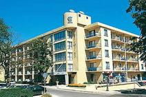 Хотел Дана Палас - Златни пясъци