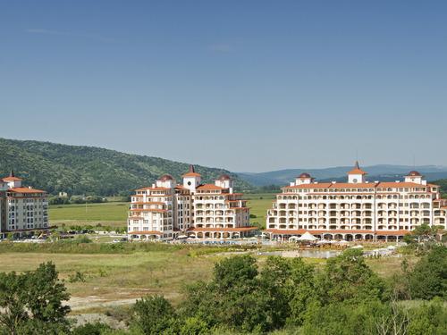 Почивка в Обзор, България - хотел Хотел Сънрайз 4•