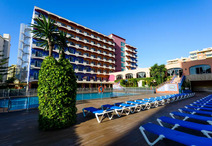 Fuengirola Park hotel -