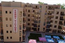 Хотел Съни Виктори Апартаменти - Слънчев Бряг