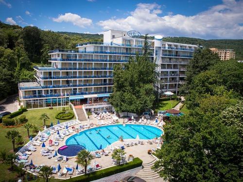 Почивка в Златни пясъци, България - хотел Парк Хотел Перла 3•