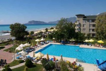 Sunset Beach Hotel - ������, ������