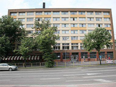 Хотел Орбита, Варна