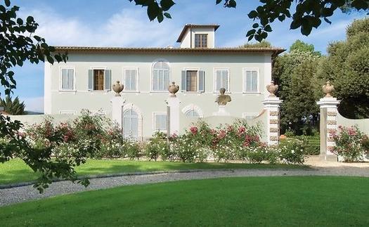 Villa Olmi Resort, Северна Италия - Флоренция
