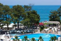 Barut Kemer хотел - почивка в Кемер, Турция, Турция