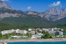 Majesty Mirage Park Resort хотел - почивка в Кемер, Турция, Турция