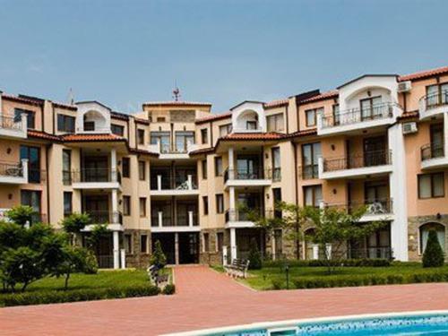Почивка в Слънчев Бряг, България - хотел Комплекс Аркадия 3•