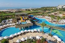 Crystal Palace Luxury Resort & Spa хотел - почивка в Сиде, Турция, Турция