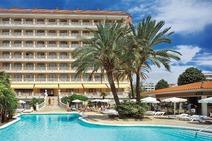 Aqua Hotel Bellaplaya - Коста Брава  - Барселона, Испания