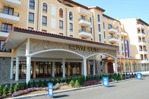 Royal Sun Apartments - ������� ����
