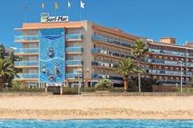 Hotel Surf-Mar - Коста Брава  - Барселона, Испания