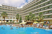 Hotel Golden Port Salou & Spa - Коста Дорада - Салоу, Испания