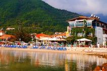 Blue Sea Beach Hotel - остров Тасос, Гърция