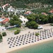 Lagomandra Beach hotel 4••••  - Халкидики - Ситония, Гърция