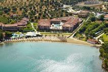 Anthemus Sea Beach Hotel & Spa - Халкидики - Ситония, Гърция