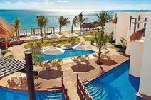 Azul Hotel & Beach Resort - Ривиера Майа, Мексико