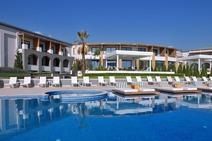Cavo Olympo Luxury Resort & Spa - Олимпийска ривиера (Пиерия), Гърция