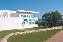 Maranton Beach Hotel - остров Тасос, Гърция