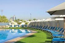Arabian Park Hotel - Дубай, Обединени Арабски Емирства