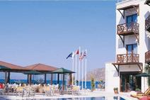 Elite Hotel Bodrum - почивка в Бодрум, Турция, Турция